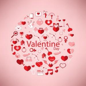 Valentines emails