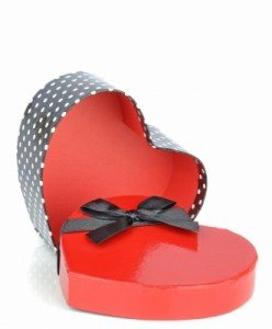 Valentine's email marketing