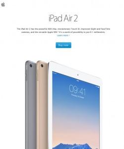 Apple Launch 2
