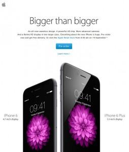 Apple Launch