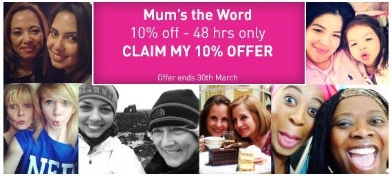 Last Minute Mum
