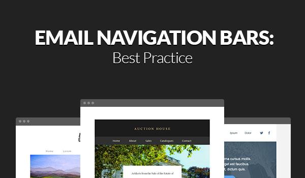 email-navigation-bars