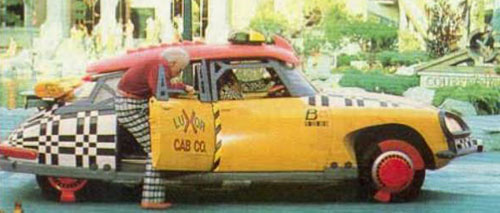 Back-to-the-future-taxi