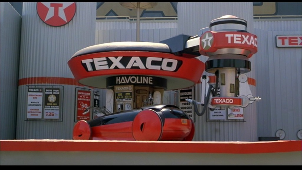 Texaco-Flying-Cars