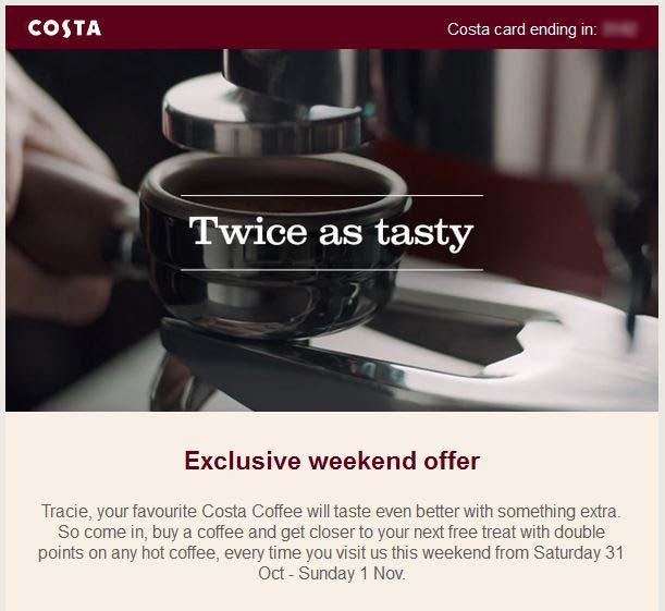 Costa Personal