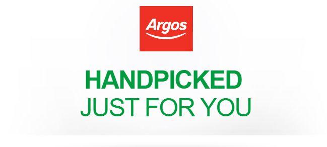 Argos Recommend 1