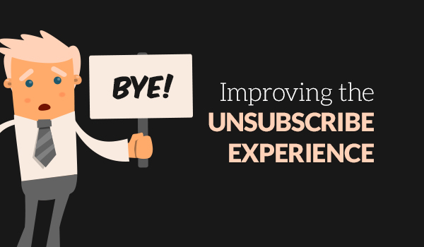 improve-unsubscribe
