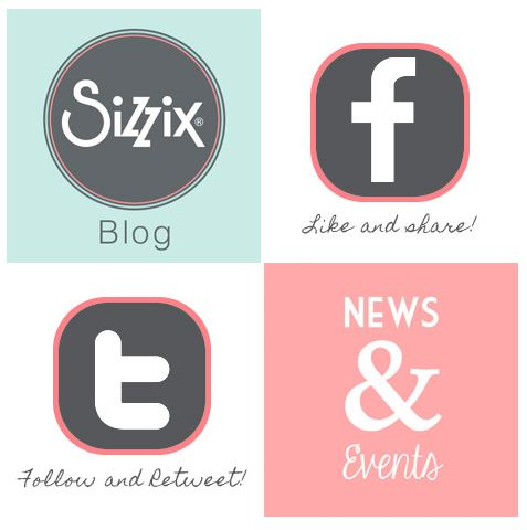Sizzix Social 2
