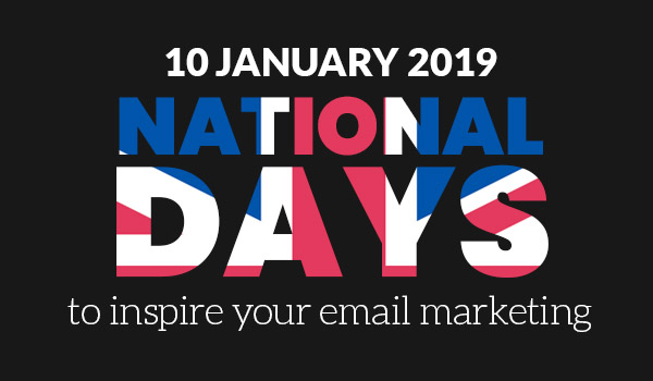 January National Days 2019