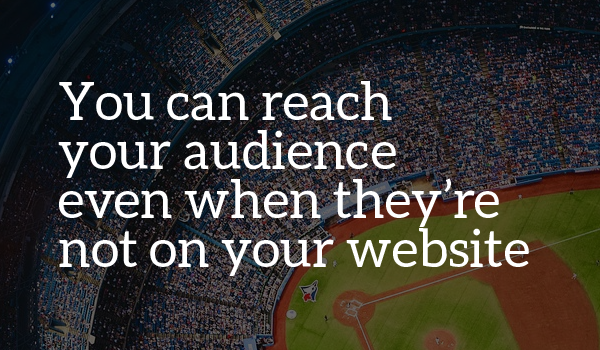 Inbound Strategy audience