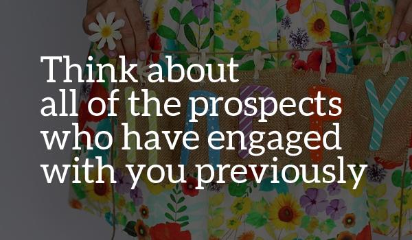 Engaged Prospects