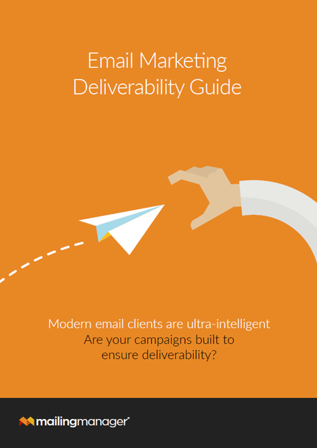 Email Marketing Deliverability Guide